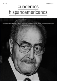 «Roberto Bolaño. Misteriosas virtudes del exilio»