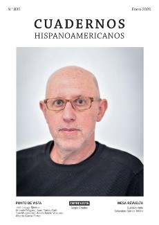 «Apuntes para un panfleto: Sergio Chejfec»