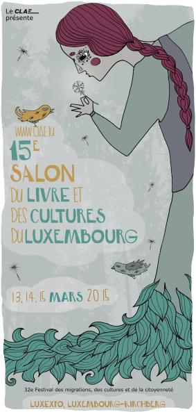 12 Mars 2015 – Luxembourg