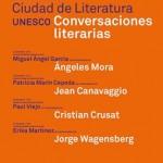 26/04/2016 Granada-Ciudad de Literatura UNESCO