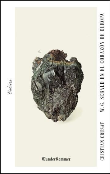 W. G. Sebald en el corazón de Europa